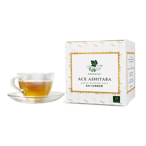 Ace Ashitaba Drink
